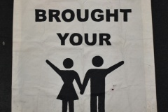 You-only-brought-your-parents-banner